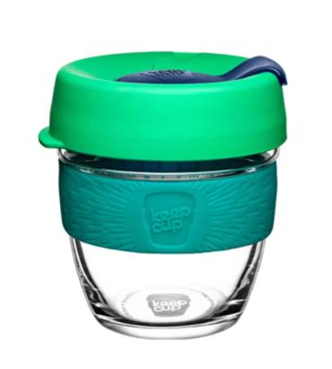 Чашка Keep Cup Small Brew Floret 227 мл (BFLOR08)