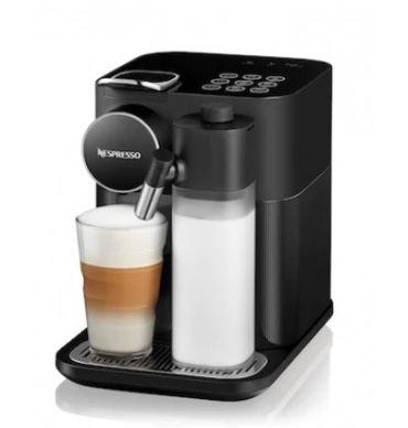 Кофемашина Nespresso Gran Lattissima EN 650 Black