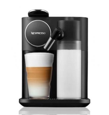 Цена Кофемашина Nespresso Gran Lattissima EN 650 Black