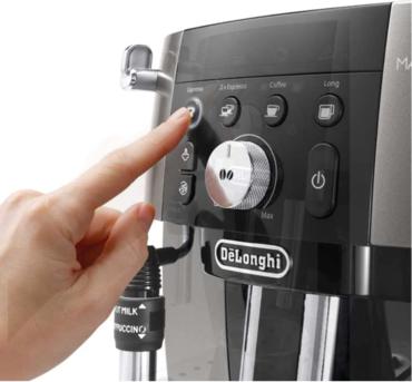 Стоимость Кофемашина De'Longhi Magnifica S Smart ECAM 250.33.TB