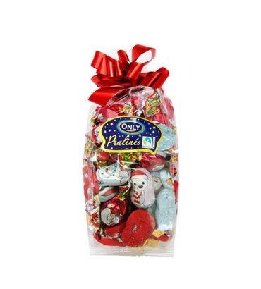 Новогодние конфеты Only Pralines