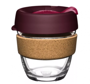 Чашка KeepCup Brew Cork Kangaroo Paw 227 мл (BCKANGO8)