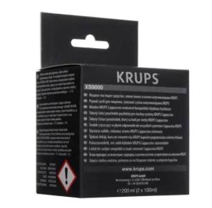 Цена Очиститель молочной системы KRUPS XS9000 200 мл