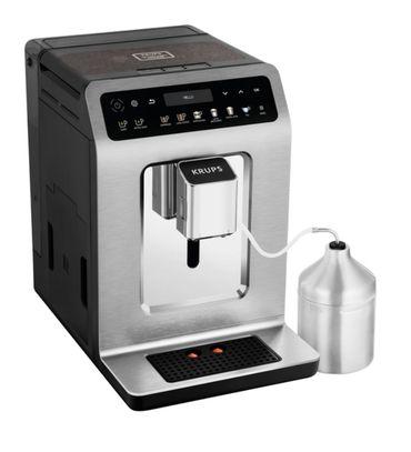 Кофемашина Krups EA894T10