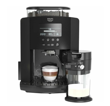 Кофемашина Krups EA819N10