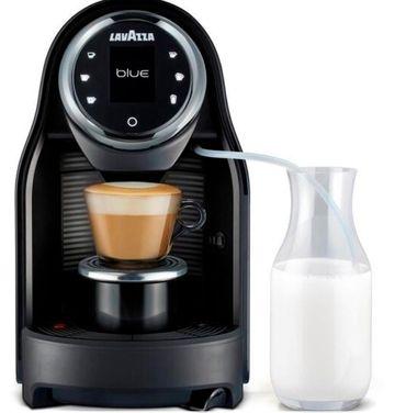 Цена Капсульная кофеварка Lavazza BLUE Classy Milk LB 1200