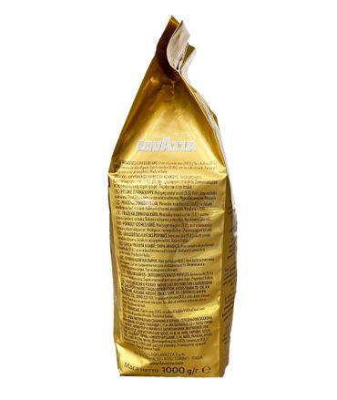Отзывы Кофе в зёрнах Lavazza Qualita Oro 1 кг