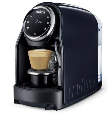 Капсульная кофеварка Lavazza BLUE Classy Milk LB 1200