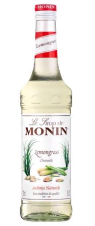 Сироп Monin Лемонграсс 0,7 л