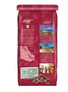 Отзывы Кофе в зернах Dallmayr Crema d'Oro Selektion Mexico 1 кг