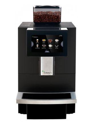 Кофемашина Liberty`s F11 Plus 2L