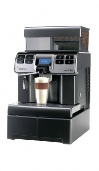 Кофемашина LIBERTY`S Aulika TOP Hight Speed Cappuccino 10000009