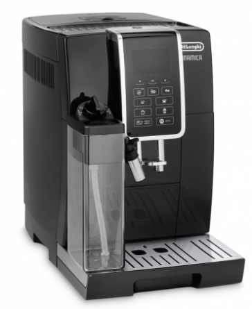 Кофемашина DeLonghi ECAM 350.55 B