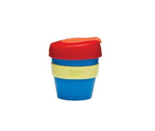 Чашка Keep Cup Sun Up XS 120 мл (CSUP04)