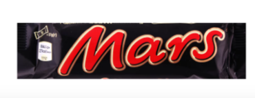 Батончик Mars Mars (51 г)