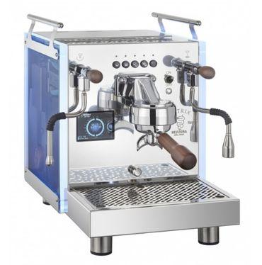 Кофеварка Bezzera Matrix automatic1GR