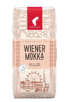 Кава в зернах Julius Meinl Wiener Mokka 250 г
