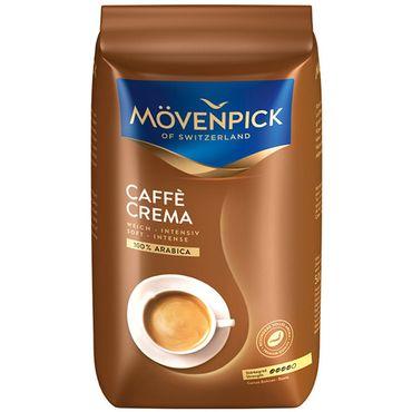 Кофе в зернах Movenpick Caffe Crema 500 г