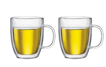 Набор стаканов Bodum Bistro 450 мл 2 шт (10606-10)