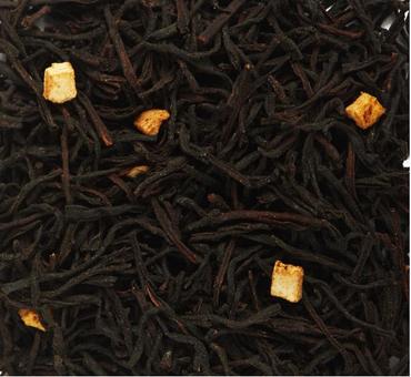 Стоимость  Чай черный  рассыпной Trevi Наполеон Грей  500 г