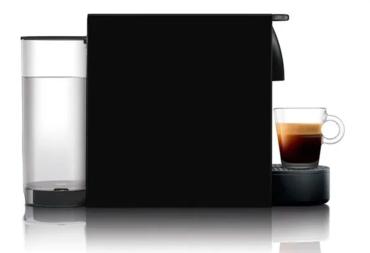 Стоимость Капсульная кофеварка Nespresso Essenza Mini C30 Black