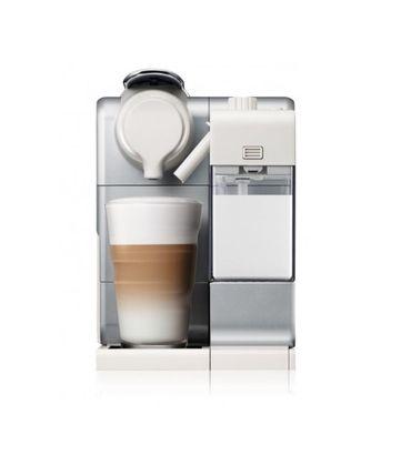 Капсульная кофеварка Nespresso Lattissima Touch EN560.S Silver