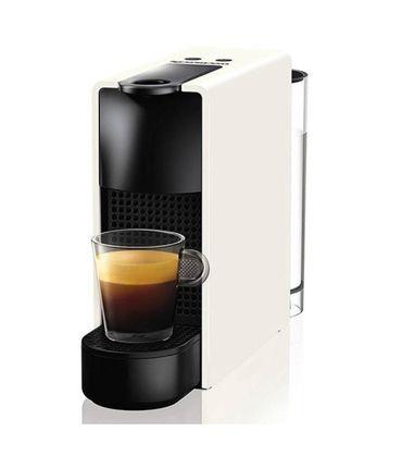 Капсульная кофеварка Nespresso Essenza Mini C30 White
