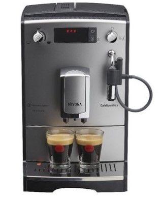 Автоматическая кофемашина Nivona CafeRomatica 530