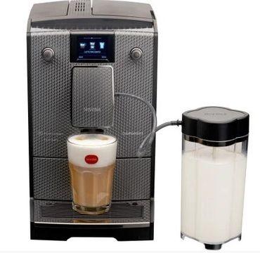 Автоматическая кофемашина Nivona CafeRomatica 789