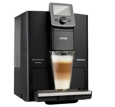 Автоматическая кофемашина Nivona CafeRomatica 820