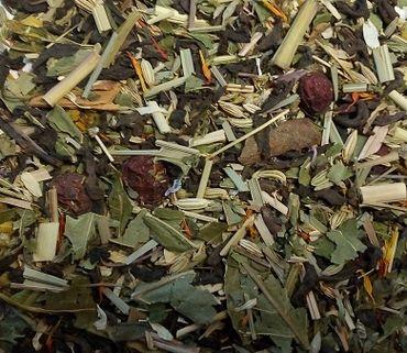 Чай Травяной рассыпной Trevi Детокс (очищающий) 50 г