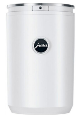 Охладитель молока Jura Cool Control 1L white 24186