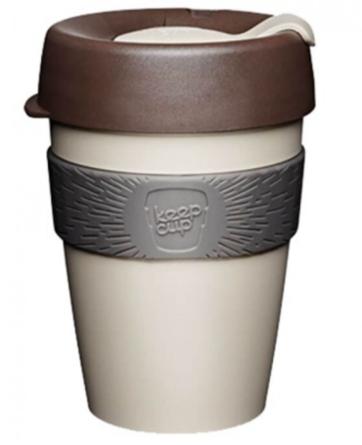 Чашка KeepCup Original Natural 340 мл (CNAT12)