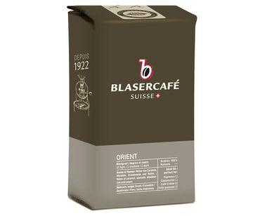 Кофе в зёрнах BlaserCafe Orient  250 г