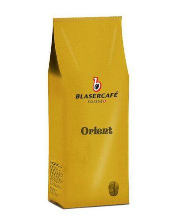 Кофе в зёрнах BlaserCafe Orient в зернах 1 кг