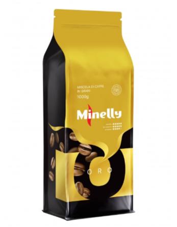 Кофе в зернах Minelly Oro 1 кг