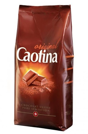 Цена Горячий шоколад Caotina classic  1 кг
