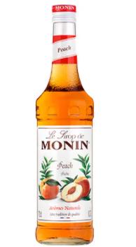 Сироп Monin Персик 0,7 л