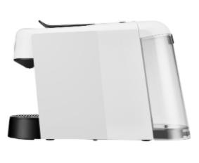 Цена Капсульная кофеварка LIBERTY`S Pinta Nespresso White