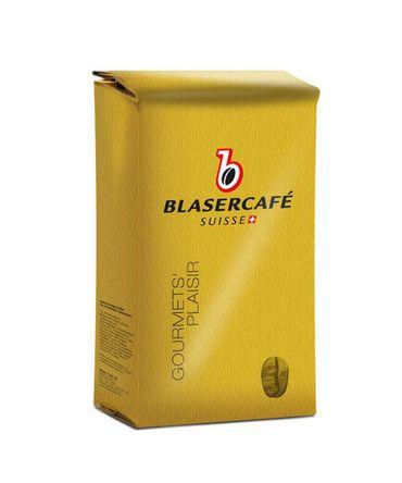 Кофе в зёрнах BlaserCafe gourmets Plaisir 250 г