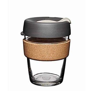 Чашка Keep Cup Medium Brew Press Cork 454 мл (BPRE16)
