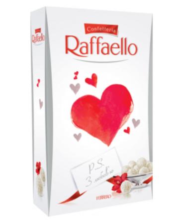 Конфеты Raffaello 80 г