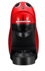 Цена Капсульная кофеварка Dolce Gusto CINO Dolce Aroma Lola A (RED)