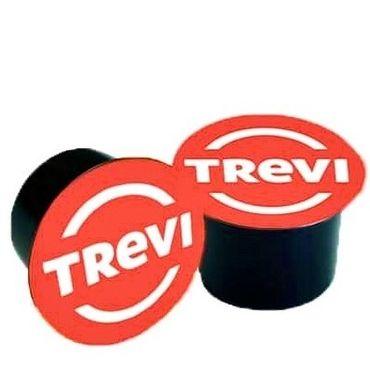 Цена Кофе в капсулах Trevi Perfetto Blue 100 шт