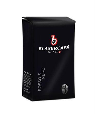 Кофе в зёрнах BlaserCafe Rosso Nero 250 г