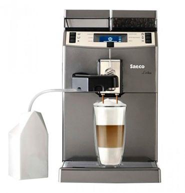 Цена Кофемашина Saeco Lirika One Touch Cappuccino RI9851/01