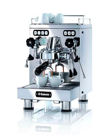 Цена Профессиональная кофемашина Saeco PR SE50 1GR