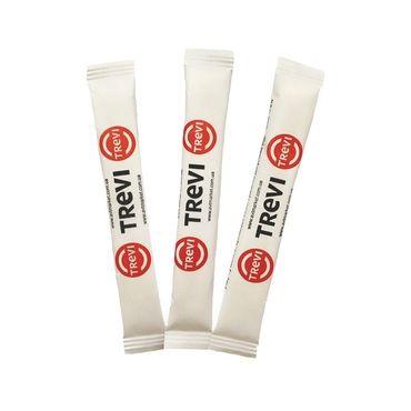 Цена Сахар в стиках с логотипом Trevi - 1 кг