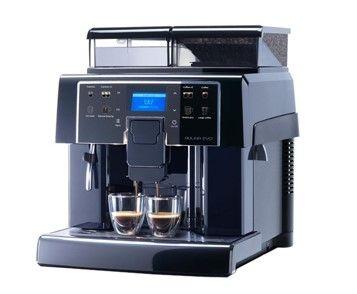 Кофемашина Saeco Aulika EVO Focus 230/50 SCH (10000040)