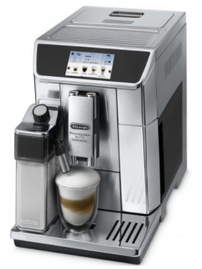 Цена Кофемашина Delonghi ECAM 650.85 MS